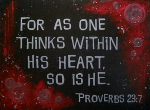 proverbs 23 7 red black